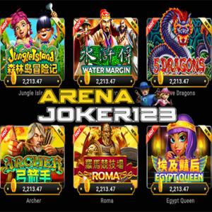 Agen Slot Online