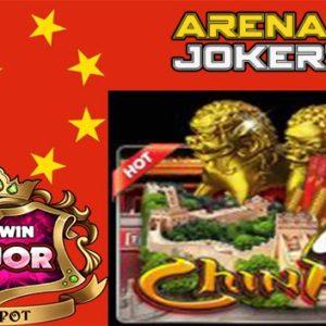 Slot China