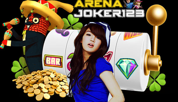 Casino Agen Joker123